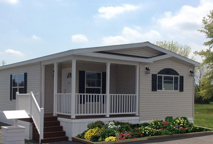 Manufactured and Mobile Homes | Allentown, Quakertown, Pottstown, PA